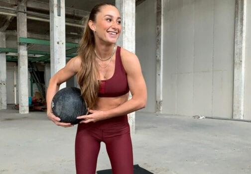 Top 10 bedste træningsudstyr til hjemmetræning