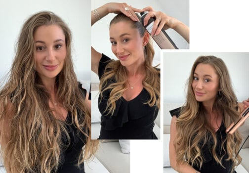 3 nemme frisurer til langt & kort hår